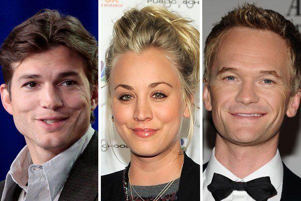 Wer ist im Comedy-Universum am lustigsten?