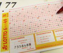 ZDF-Panne: Falsche Lottozahlen angezeigt
