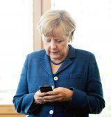 Merkel-Handy abgehört? Keine seriösen Beweise