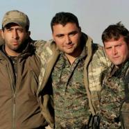 22-jähriger Vorarlberger kämpft mit Kurden in Syrien gegen IS