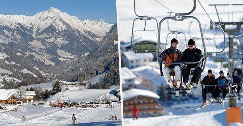 Fast 50 Euro pro Tag: Arlberg zählt zu teuersten Skigebieten