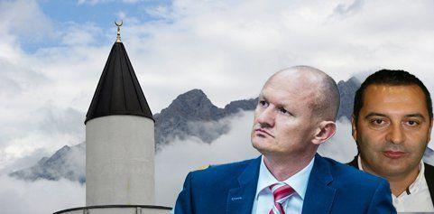 Geheimniskrämerei rund um Moschee-Neubau in Bludenz