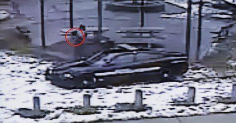 Cleveland: Polizist schoss laut Video sehr rasch auf Buben (12)