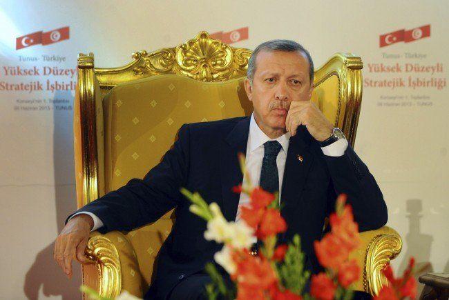 Religiöse Minderheit: Türkei genehmigt Bau christlicher Kirche ...