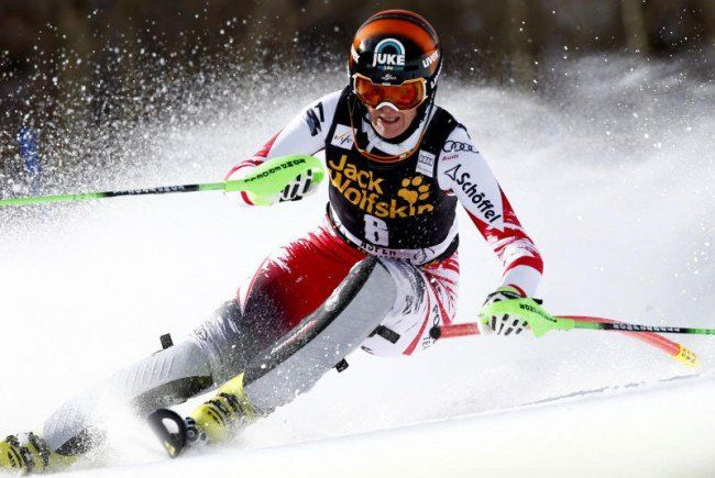Hosp triumphiert in Aspen