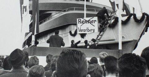 """""""Fußach-Affäre"""": Als Vorarlberg sich gegen Wien auflehnte"""