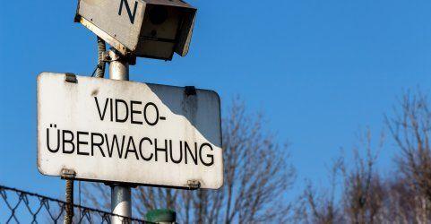 Tausende Webcams gehackt – auch 148 Österreicher betroffen