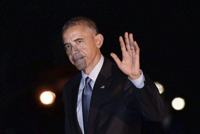 Debakel für Obama: US-Republikaner holen Senats-Mehrheit
