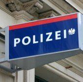 Diebe gaben sich in Graz als Kriminalbeamte aus