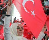 """Türkei: """"Moralische Prüfung"""" vor Staatsbürgerschaft?"""