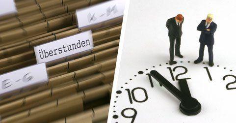 Arbeitszeitgesetz: Zu langes Arbeiten, 190 Verstöße im Land
