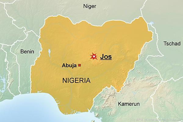 Nigeria kommt nicht zur Ruhe