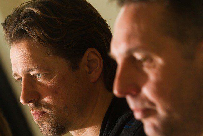 Kolvidsson ging im Trainer-Duell mit Damir Canadi als Sieger hervor.
