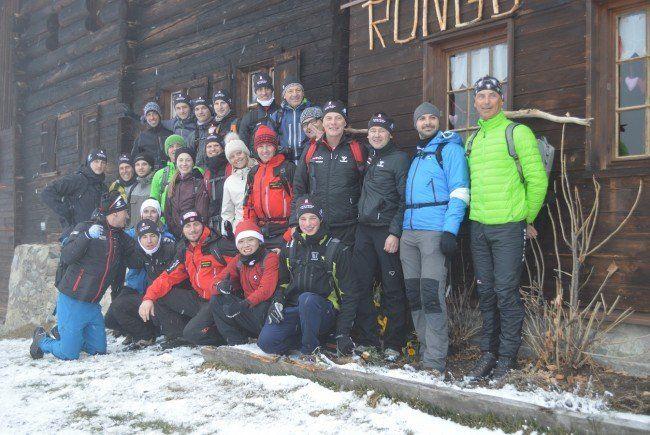 kennenlernen teambuilding Nordhorn
