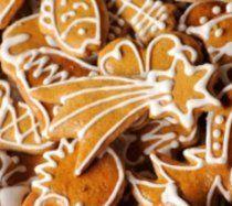 Das Rezept des Tages: Nuss-Elisen-Lebkuchen