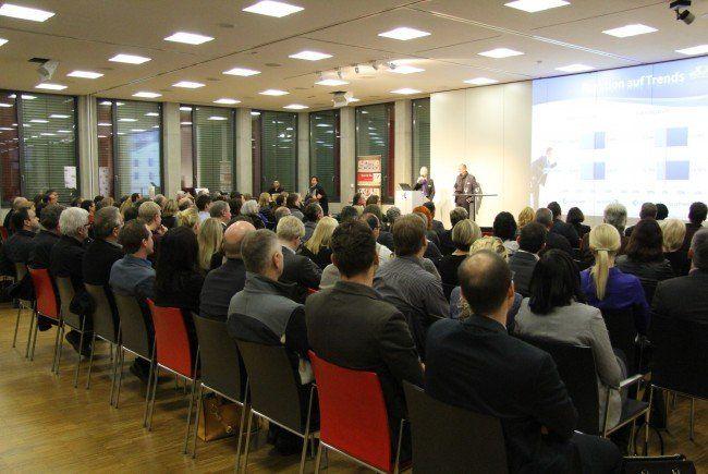 Bester Arbeitgeber Vorarlbergs 2014: Die Mitarbeiter haben gewählt