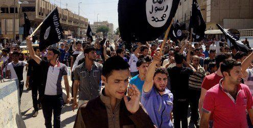 IS-Schergen wollten heimkehren - dutzende Deserteure hingerichtet
