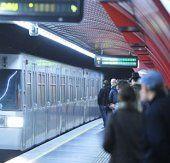 Bombenalarm in Wiener U1-Station: Verdächtiges Paket enthielt Handcreme