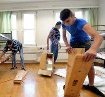 Asyl: Bis zu 100 Plätze in Feldkirch und Bregenz