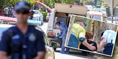 Familientragödie erschüttert Australien: Acht Kinder erstochen