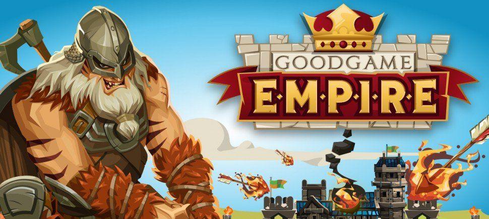 Goodgame Empire mit VOL.AT