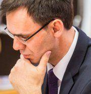 """Steuern: LH Wallner sieht """"Marathon"""" bevorstehen"""