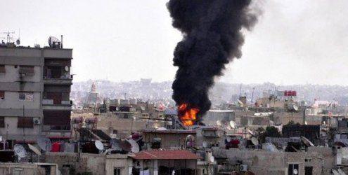 Syrien: UN-Antiterror Experte vermeldet Tod einer Wienerin