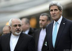 USA und Iran setzen Atomgespräche fort
