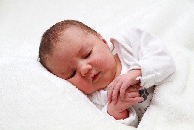 Geburt von Maria Mair-Kreiner am 23. Jänner - 375_KN1119_10557087_MAIRKREINER-249480_Bild-fuer-Zeitung-650x435