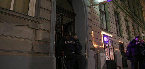 Männliche Leiche lag vermutlich tagelang in Wiener Wohnung