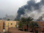 Bagdad: Doppelanschlag mit mindestens 44 Toten