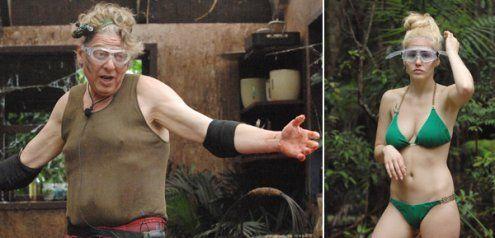 Angelina fährt die Krallen aus – Walter versagt in der Prüfung