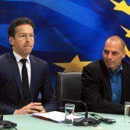 Griechenland auf Konfrontationskurs mit den Geldgebern: zu hoch gepokert?