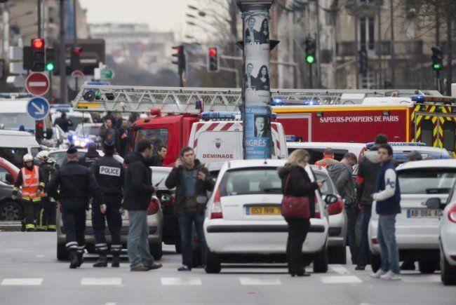In Frankreich überschlagen sich die Ereignisse