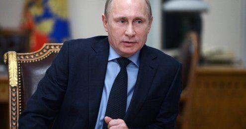 Russland auf Konfrontationskurs: Moskau will Truppen verstärken