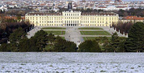 Neue Chance für den Ski-Weltcup vor Schloss Schönbrunn in Wien