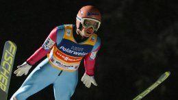 Skispringen in Willingen live