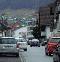 """Lustenau: Schillerstraße als """"letzte Rennbahn""""?"""