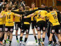 Handball Bregenz im Cup-Endspiel