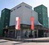Unterhaltungscenter Edro wird zwangsversteigert