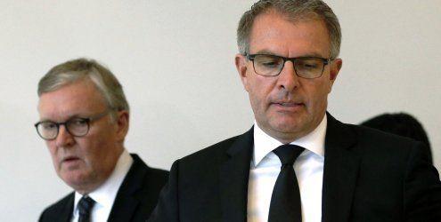 Fassungslosigkeit und Entsetzen bei Lufthansa und Germanwings
