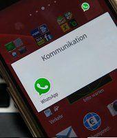 WhatsApp mit über 800 Millionen aktiven Nutzern