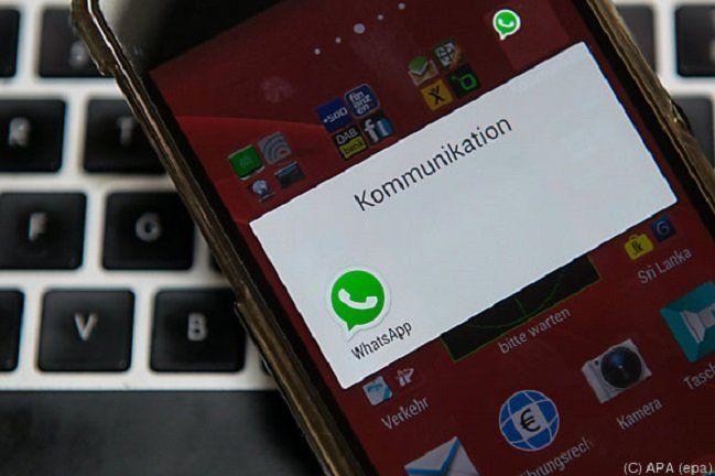 WhatsApp: So leicht können deine Fotos und Videos geklaut werden
