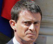 Fünf Anschläge in Frankreich vereitelt