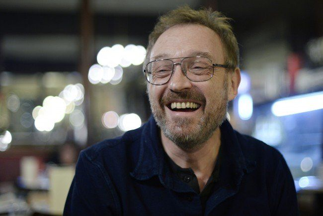 "Filmfonds Wien fördert Josef Haders Regiedebüt ""Die wilde Maus"""