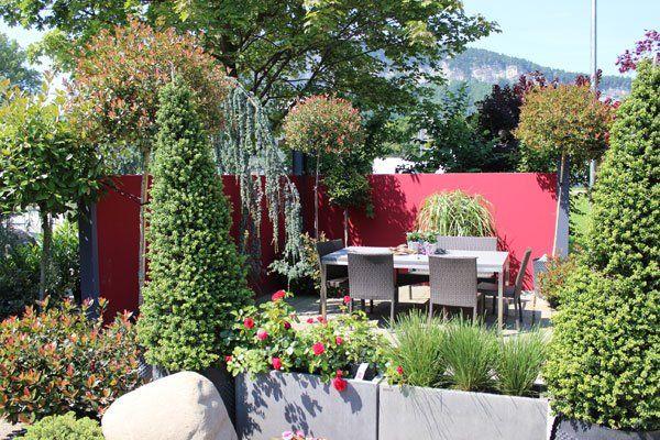Mit gartengestaltung amann zum traumgarten vol at for Gartengestaltung vorarlberg