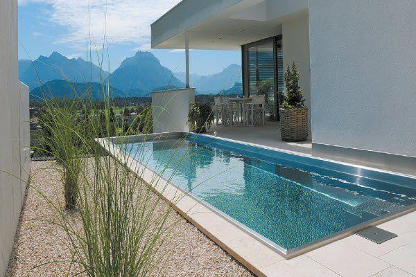 Wellnesspur f r ihr badevergn gen vol at for Garten pool vorarlberg