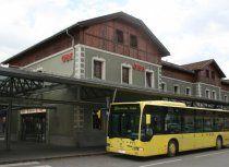 Sicherheitsgipfel in der Alpenstadt