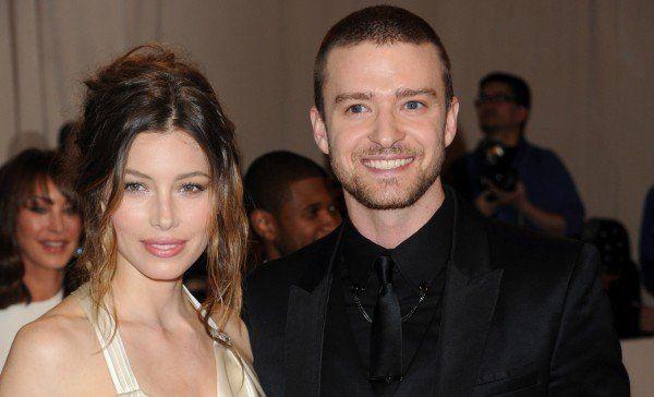 Justin Timberlake postet erstes Foto seines Sohnes