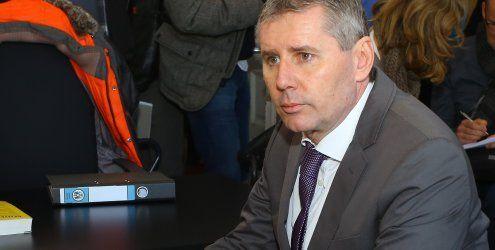 Dieter Sperger zu fünf Monaten im Gefängnis zusätzlich verurteilt